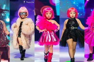Pink Journey 3: Khép lại câu chuyện thời trang, âm nhạc kết hợp điện ảnh đầy ấn tượng