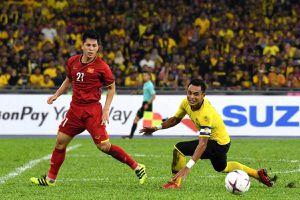 Báo Malaysia: 'Thời cơ tốt để thắng Việt Nam'
