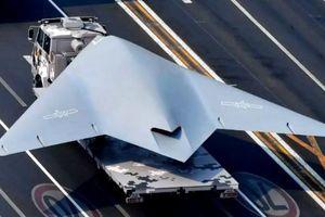 Trung Quốc trình làng 'nắm đấm thép' UAV GJ-11, cả thế giới 'ngỡ ngàng'