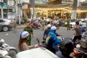 TP.HCM: Người đàn ông bị chém đứt lìa tay trên đường Cao Thắng đã tử vong