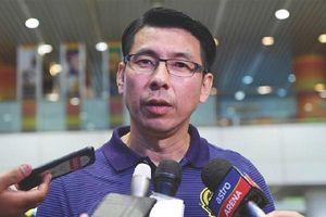 Tin bóng đá ngày 9/10: Bỏ ngỏ khả năng Văn Hậu ra sân, thầy Park đã có phương án