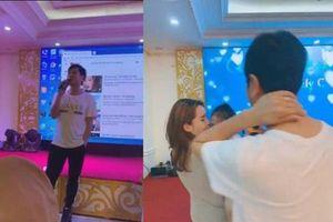 Lưu Thiên Hương tiết lộ mối quan hệ hiện tại giữa Hồ Hoài Anh và gia đình vợ