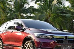 Đẹp 'long lanh' giá chưa tới 600 triệu, Honda Breeze 2020 có thực sự hấp dẫn?