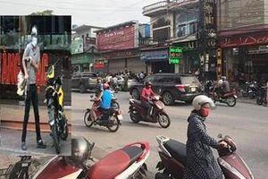 Tên cướp nổ súng cướp tiệm vàng ở Quảng Ninh bị phát hiện vì hớ hênh... 'quên' điện thoại