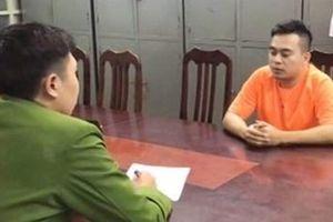 Ngày mai (10/10), xét xử vụ tài xế Range Rover đâm chết 2 người trên phố Hà Nội