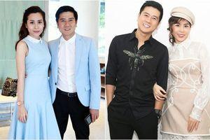 Dù ly hôn nhưng Hồ Hoài Anh và Lưu Hương Giang vẫn là cặp đôi mặc đẹp nhất nhì Vbiz