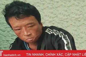 Khởi tố 2 đối tượng ở xã miền núi Hương Khê trộm trâu bán về miền xuôi