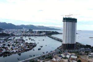 Nha Trang có 595 công trình xây dựng không giấy phép