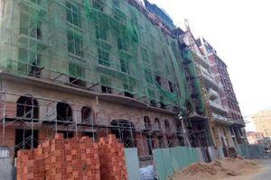 TP.HCM tiếp tục siết chặt quản lý trật tự xây dựng