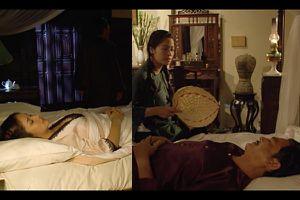 Nằm với vợ trẻ sexy nhưng Cao Minh Đạt chỉ nhớ tiếng hát ru của Nhật Kim Anh