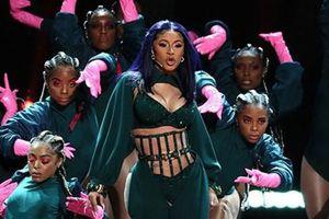 Các ngôi sao hiphop hàng đầu thế giới quy tụ tại BET Hip Hop Awards