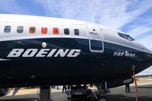 Số lượng chuyển giao máy bay thương mại của Boeing giảm mạnh