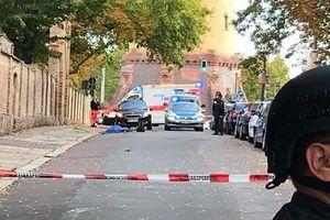 Xả súng tại Đức khiến ít nhất hai người thiệt mạng