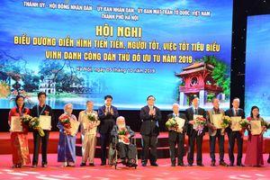 PGS.TS Nguyễn Thừa Hỷ: Vẫn trọn vẹn một tình yêu Hà Nội