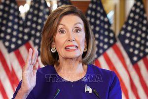 Chủ tịch Hạ viện Mỹ chỉ trích Nhà Trắng 'trái luật' khi không phối hợp điều tra