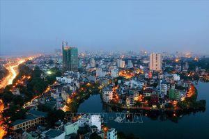 Hà Nội trên đà đổi mới - Bài 1: 'Bức tranh' Thủ đô khởi sắc