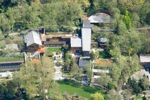 Bí mật trong căn biệt thự xây 7 năm mới xong của tỷ phú Bill Gates