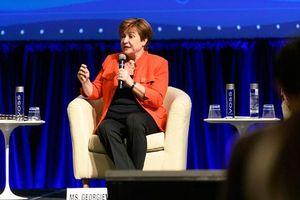 IMF cảnh báo tình trạng giảm tốc của kinh tế toàn cầu