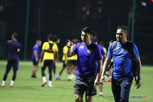HLV Tan Cheng Hoe tố Việt Nam chủ đích 'chơi xấu' Malaysia