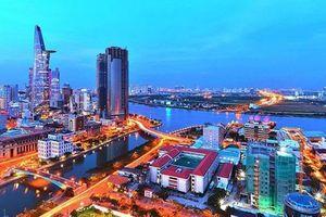 Năng lực cạnh tranh toàn cầu 2019: Lần đầu tiên Việt Nam vươn lên nửa trên bảng xếp hạng