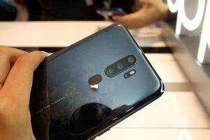 Oppo A5 2020 với 4 camera sau, chip S665, RAM 4 GB, pin 5.000 mAh, chốt giá bán tại Việt Nam
