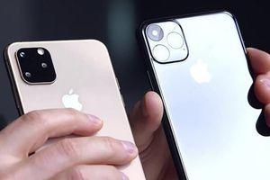 Xuất hiện lỗi trên iPhone 11: không hoàn hảo như bạn nghĩ