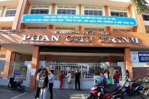 TP.HCM: Đề nghị xử lý nghiêm khắc vụ cô giáo đánh học sinh