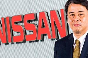 Nissan Nhật Bản có giám đốc điều hành mới