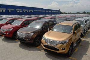 Bảng giá ô tô Nissan mới nhất tháng 10/2019: Terra và X-Trail giảm giá mạnh