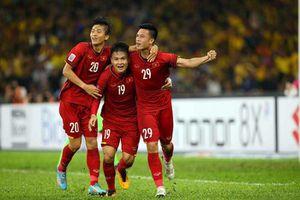 Điểm yếu chí mạng của ĐT Malaysia trước Việt Nam