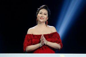 Phi Thanh Vân: 'Thanh xuân của người mẫu chỉ có một thời, hết thanh xuân là hết thời'