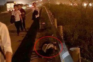 Tai nạn trên cao tốc Hà Nội - Bắc Giang, 3 nữ công nhân thương vong