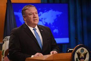 Sát giờ 'G', Mỹ lại trừng phạt loạt quan chức Trung Quốc