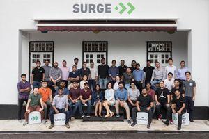 Doanh nghiệp khởi nghiệp: Cơ hội nhận khoản đầu tư lên tới 2 triệu USD