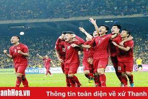 Nhìn lại 3 trận gặp Malaysia của Đội tuyển Việt Nam dưới thời HLV Park Hang-seo