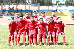 U21 Đồng Tháp quyết tạo bất ngờ tại Vòng chung kết