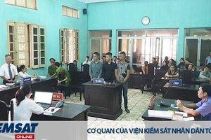 Tin hoạt động của các VKSND tỉnh, thành phố