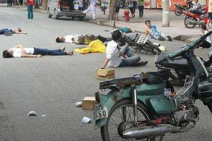 Những con số 'kinh hoàng' do tai nạn giao thông gây ra hàng năm