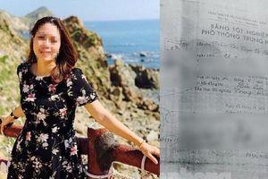 Chồng nữ Trưởng phòng ở Đắk Lắk: 'Vợ tôi bỏ đi rồi'!