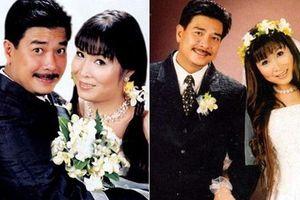 Không chỉ Hồ Hoài Anh – Lưu Hương Giang, nhiều cặp đôi showbiz Việt cũng chia tay rồi tái hợp