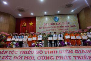 Đồng bào dân tộc tỉnh Kiên Giang chung tay xây dựng quê hương thắm tình hữu nghị, bền vững