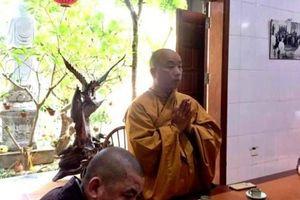 Giáo hội Phật giáo Việt Nam nói gì việc sư Toàn xin giữ tài sản hàng trăm tỷ?
