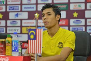 Họp báo ĐT Việt Nam - ĐT Malaysia: HLV Park tuyên chiến với Tan Cheng Hoe