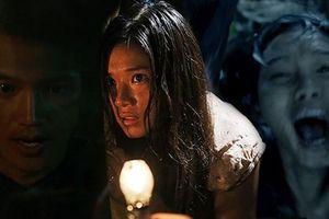 Phim kinh dị của Hoàng Yến Chibi vừa ra rạp đã lập một loạt kỷ lục