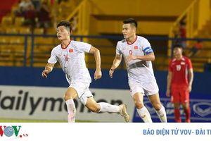 U19 Việt Nam đấu Thái Lan đúng ngày ĐT Việt Nam gặp Malaysia