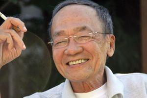 Thi sĩ Du Tử Lê - tác giả ca khúc 'Khúc thụy du' qua đời ở tuổi 77