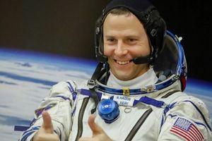 Tổng thống Nga Putin trao Huân chương cho phi hành gia người Mỹ