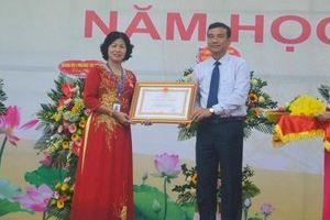 Trường Đại học Thái Bình: Tiếp tục đào tạo nguồn nhân lực kỹ thuật cao