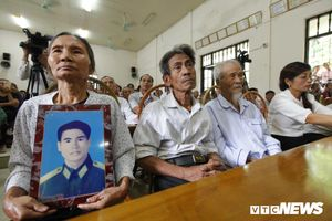 Ba người đàn ông ở Vĩnh Phúc được xin lỗi sau 39 năm oan sai