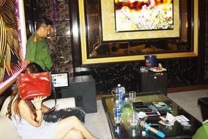 Nam thanh niên ở Đà Nẵng mở 'tiệc ma túy' mừng sinh nhật